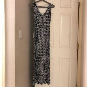 Ann Taylor Loft | Maxi Dress | Sleeveless | XSP